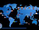 Carte réseau Lexing 06 2016 (français)