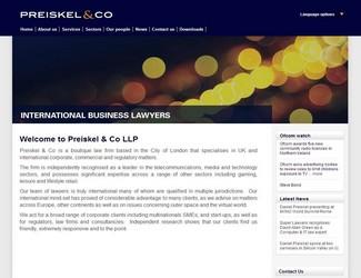 Site-Preiskel-Co-LLP