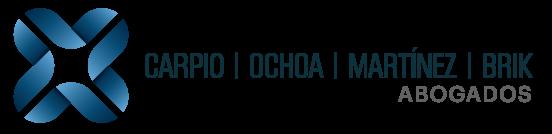 Carpio, Ochoa Martinez Brik Abogados